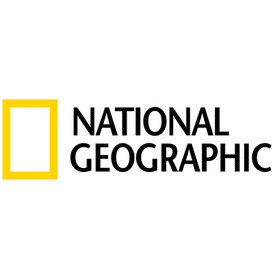 Shop safe Genki Pet National Geographic Logo