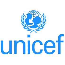 Shop safe Genki Pet Unicef logo
