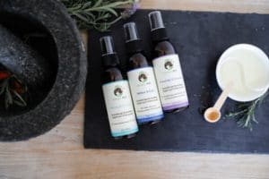 Three Genki Pet totally natural behaviour changing Aromatherapy blends for pets and their people Friendship & Acceptance Stillness & Calm Moving & Grooving