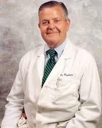 Dr George Goodheart Founder Applied Kinesiolgy