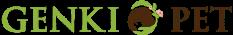 Genki Pet Logo