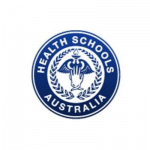 Health Schools Australia logo Professional accreditation natural therapies for pets